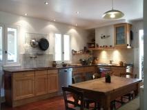 cuisine-architecte-de-maison-piscine-baux-de-provence-maussane
