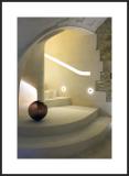 Eygalieres-Renovation-Architect- Paradou-Stairs