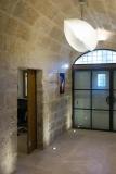 Eygalieres-Renovation-Architect- Paradou-entry hall