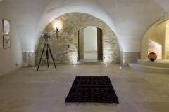 Eygalieres-Renovation-Architect- Paradou-Salon