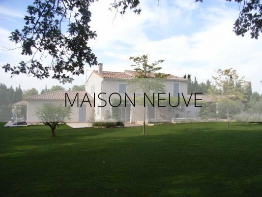 Architecte Saint Rémy de Provence, Maussane les alpilles, Fontvieille, Mouries, Eygalières, les Baux de provence, Rénovation et Maison neuve