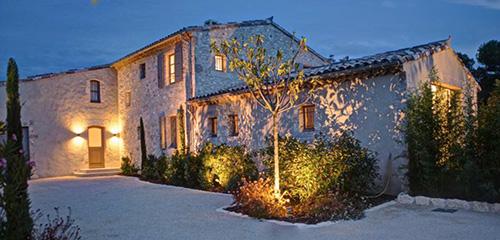 Maison Neuves Sam Bakr Architecte Saint Rémy de Provence 13210
